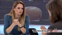 7pa5 - Drejtesia ne kolaps - 22 Tetor 2018 - Talk Show - Vizion Plus