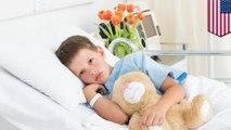 Penemuan terbaru penyakit polio - TomoNews