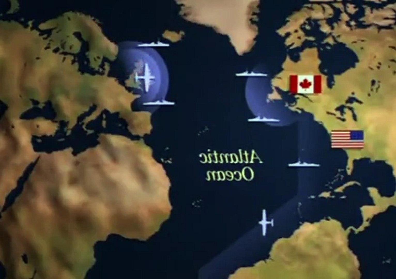 Battlefield S02 - Ep02 The Battle of the Atlantic -. Part 02 HD Watch