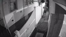 Un habitant piège les clients d'un bar qui venait faire pipi devant chez lui.