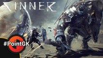 Point GK : Sinner, le Dark Souls avec que des boss