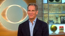 """Scott Bakula on 100th episode of """"NCIS: New Orleans,"""" working with wife Chelsea Field"""