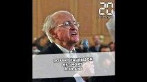 Le négationniste français Robert Faurisson est mort à 89 ans