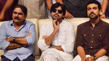 Charan Heeds Kalyan Babai Advice To Adopt AP Village Hit By Titli