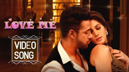 LOVE ME | Full Video Song | Meet Bros & Khushboo Grewal | Bandgi Kalra & Puneesh Sharma