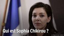 Qui est Sophia Chikirou ?