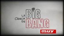 La ciencia en Big Bang: ¿Qué es la teoría de cuerdas?
