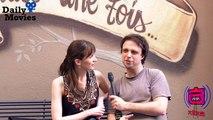 """Interview : Clémence Mermet & Kevin Rumley de """"Le Jour me nuit"""""""