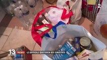 Inondations dans l'Aude : le difficile quotidien des sinistrés