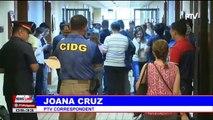 Court rules vs Trillanes arrest; upholds Proc. 572