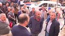 Kartal'da Arnavut Kaldırımı-asfalt Tartışması Sürüyor (2) - İstanbul