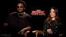 """Aubrey Plaza & Craig Robinson Call 'An Evening With Beverly Luff Linn' a """"Love Story At Its Core"""" 