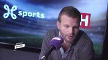 """Thomas Chatelle : """"Le Standard est dépendant de ses joueurs créatifs"""""""