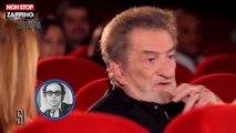 """Eddy Mitchell critique Jean-Luc Godard et David Bowie dans """"Stupéfiant"""" (vidéo)"""