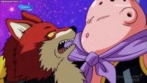 Dragon Ball Super – Preview FR - épisode 79 - Majin Buu vs Basil - Basil la Jambe Leste de l'Univers 9 contre Boo de l'Univers 7 !
