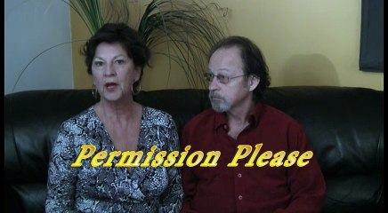 Permission Please