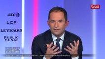« Autant nommer le président de Monsanto ministre de l'Agriculture » réagit Benoit Hamon aux propos de Didier Guillaume sur le glyphosate