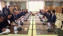 Fransa ve Tunus Dışişleri Bakanlarından 'Kaşıkçı açıklaması' - TUNUS