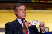 Delaware Gov. John Carney on Midterms, Trade Wars, and Lotto