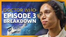 Doctor Who Season 11 Episode 3 - Rosa - video dailymotion