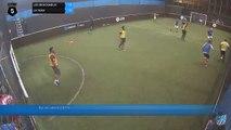 But de Ludovic (10-11) - LES BESOGNEUX Vs LA TEAM - 22/10/18 21:00 - Villette (LeFive) Soccer Park
