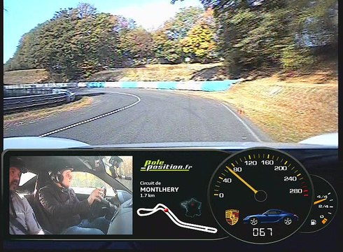Votre video de stage de pilotage B002201018GTVI0004