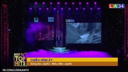 MV TOP HITS - THÁNG 12 - CA SỸ JAYKII - LATV