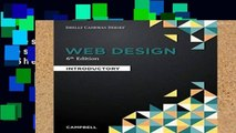 Best product  Web Design: Introductory (Shelly Cashman)