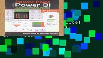 Review  Power Pivot and Power Bi: The Excel User s Guide to Dax, Power Query, Power Bi   Power