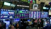 Nasdaq Makes Gains But Dow Jones And S&P Trade Down