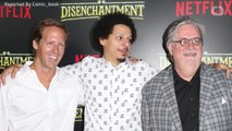 Matt Groening's Disenchantment Renewed By Netflix