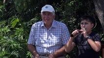 Dagestans Drahtseiltänzer kämpfen ums Überleben