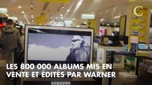 Johnny Hallyday : vers un record de ventes pour Mon pays c'est l'amour, déjà vendu à 630 000 exemplaires ?