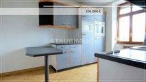 A vendre - Appartement - St louis (68300) - 2 pièces - 52m²