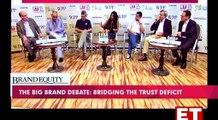 Uday Shankar,Sandeep Kohli,Sandeep Kaul,Anurag Mehrotra,David Roth & Eric Salama | In Conversation with Sonali Krishna | Brand Equity