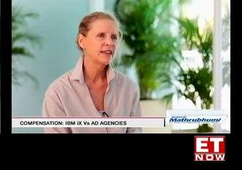 IBM ix's Chief Evangelist Nancy Kramer   In Conversation with Sonali Krishna   Brand Equity
