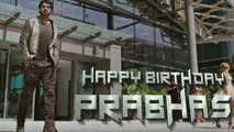Twitter Pours Wishes To Prabhas On His Birthday