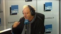 EDITO  Ici c'est France Bleu Paris 23-10-18 : Stéphane Bitton s'inquiète de l'absence de Thiago Silva pour affronter Naples