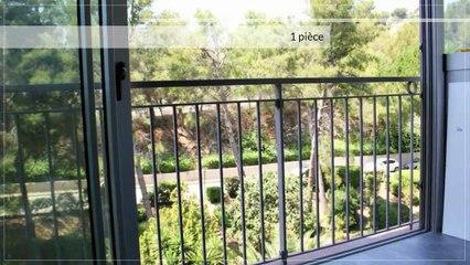 A vendre - Appartement - Bandol (83150) - 1 pièce - 29m²