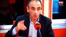 « Ma thèse : soit la France est puissante, domine, est hégémonique, impériale (...) soit elle est faible et là c'est les autres qui la détruisent (...) je pense qu'il n'y a pas d'alternative. »
