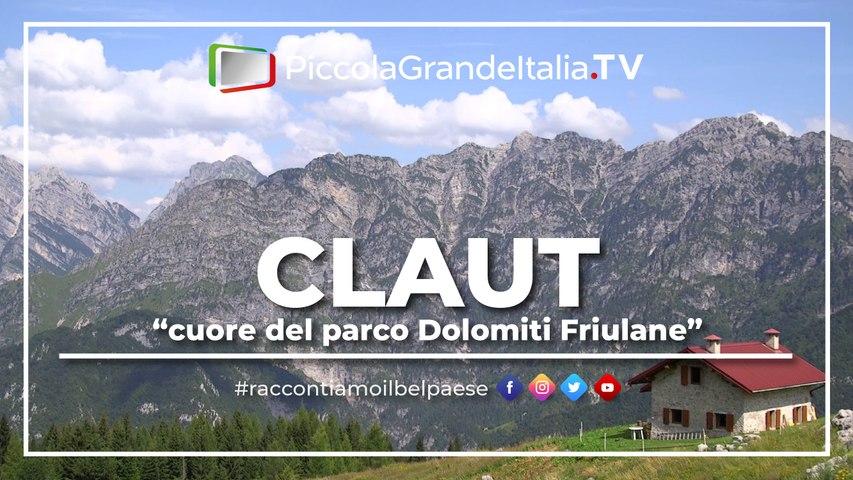 Claut - Piccola Grande Italia