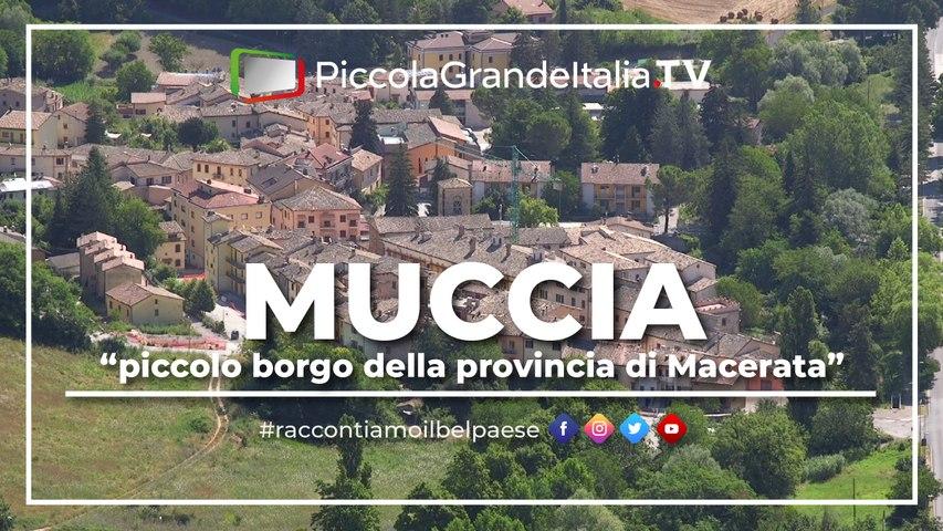 Muccia - Piccola Grande Italia