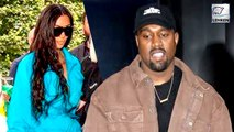 Kanye West Thinks Kim Kardashian Is  A 'Goddess' & Doesn't Get Her Body Insecurities