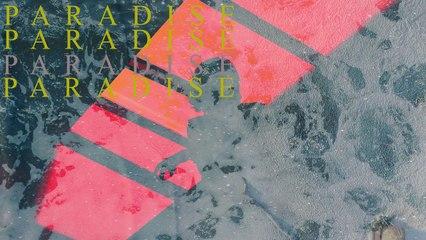 [배포중단] Inspiring Trendy Beat -PARADISE- - 트렌디한 힙합 비트 - [PARADISE Instrumental]