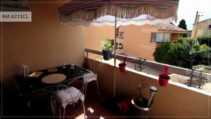 A vendre - Appartement - Bandol (83150) - 1 pièce - 27m²