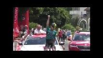 [Tour de Savoie Mont-Blanc] Etape 5 : La victoire de Quentin Pacher