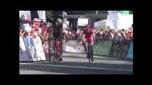 Tour du Limousin 2017 - Étape 2 : La victoire d'Alexis Vuillermoz