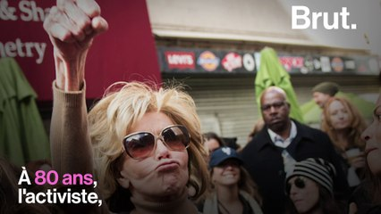 Le message de Jane Fonda pour les jeunes filles