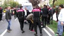 Polis memurundan acı haber... Kazada yaralanan polis memuru şehit oldu