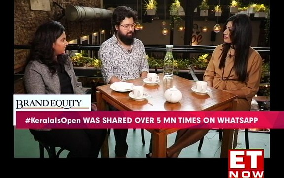 Samsonite's New Campign - #KeralaIsOpen | In Conversation With Sonali Krishna | Brand Equity